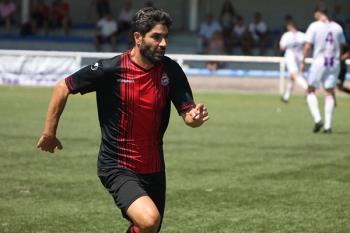 El equipo de Javier Meléndez arrancará la temporada frente a la A.D. Torrejón el domingo 25 de agosto