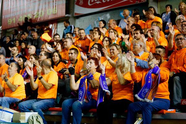 El Montakit Fuenlabrada se enfrentará al Monbus Obradoiro y al UCAM Murcia los días 2 y 4 de septiembre en Guadalajara