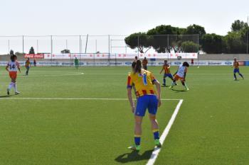 La competición se ha celebrado en el Campo de Fútbol de La Aldehuela