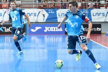 El partido contra el Viña Albali Valdepeñas se disputará este domingo 17 a las 18:30 horas