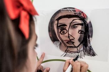 Hasta el 2 de agosto el mítico museo invita a niños y niñas de 9 a 12 años a una experiencia irrepetible