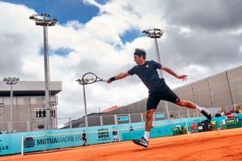 El torneo de tenis madrileño no se celebrará por el coronavirus