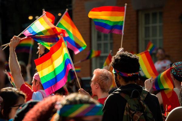 El orgullo LGTBIQ se despide este fin de semana de Alcalá