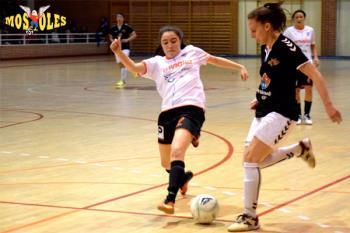 Nuestras chicas cayeron en casa por 2-0 frente al Ourense