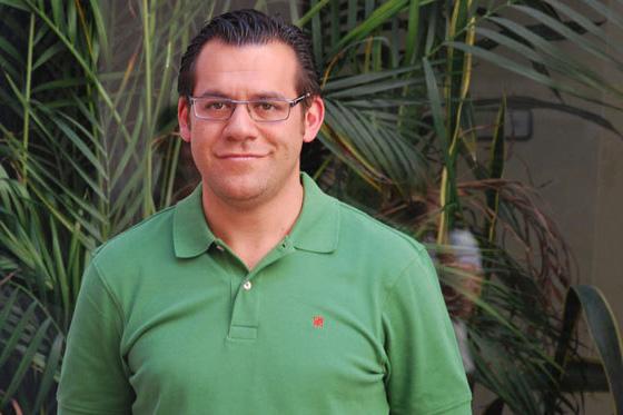 Marcelo Isoldi dirige la campaña y Mariano Berzosa queda como director adjunto
