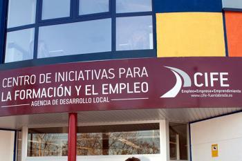 El proyecto realizará el Centro de Iniciativas para el Empleo (CIFE)