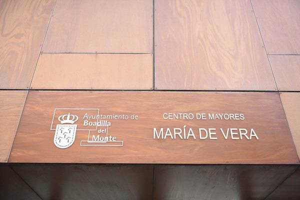 El PP de Boadilla propone crear un nuevo Centro de Mayores