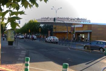 Los Presupuestos Generales del Estado eliminan las partidas para reformar las cinco estaciones del municipio