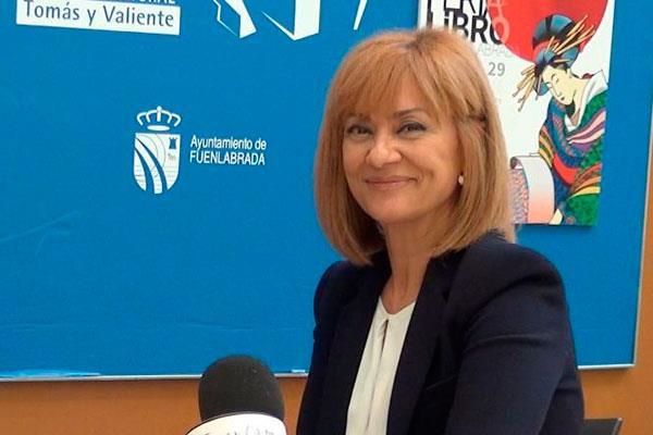 El PP exige la dimisión de la concejal de Cultura, Maribel Barrientos