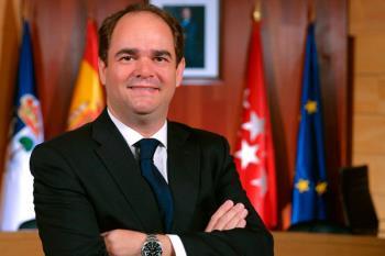 Gonzalo Rico ha avanzado una moción para pedir explicaciones al presidente del Gobierno