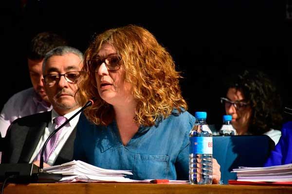 El PSOE de Alcorcón se planta contra los semáforos de la A-5