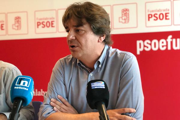 El partido liderado por Javier Ayala se enfrenta a las elecciones con la intención de revalidar la alcaldía