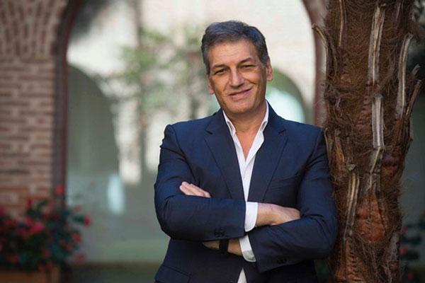 El portavoz Ángel Gonzalez Bascuñana ha señalado que la propuesta está más allá de las ideologías