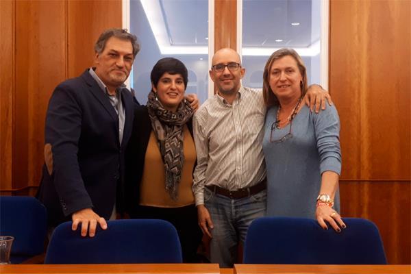 El PSOE de Pozuelo propone agrupar a los vecinos en una 'Casa de las Asociaciones'