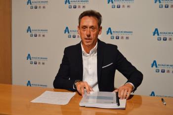 María Aranguren será la número 2 y Alberto Blázquez escala al puesto número 3 tras la marcha de Fernández Lara a la Asamblea