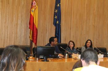 El compromiso lo adquirió la portavoz del grupo socialista en el Congreso, Adriana Lastra durante las jornadas parlamentarias con motivo de la Ley de Igualdad de Trato