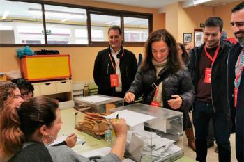 El PP experimenta un aumento y se sitúa como segunda fuerza política en el municipio
