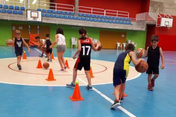 A partir de hoy se puede presentar las matrículas para las actividades deportivas de este curso
