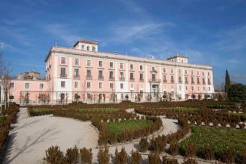 El año pasado el palacio recibió más de 87.000 visitas
