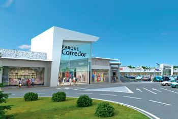 Ya han comenzado las obras de reforma para transformar el centro comercial