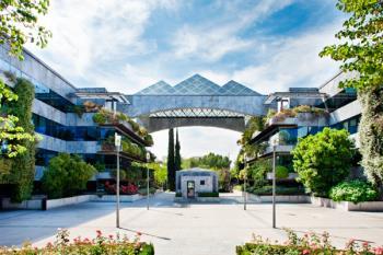 Ha recibido la certificación LEED de Edificios Existentes (EB) Oro