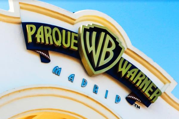 El Parque Warner de Madrid ofrece 80 puestos de trabajo