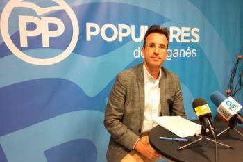 Así lo ha explicado el portavoz popular, Miguel Ángel Recuenco, durante una rueda de prensa