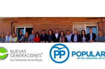 Lucía Fernández ha dado a conocer a los nuevos miembros de cara a las elecciones de 2019
