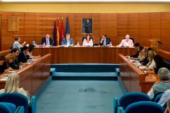 El Pleno de julio lo ha aprobado con el único voto en contra de VOX