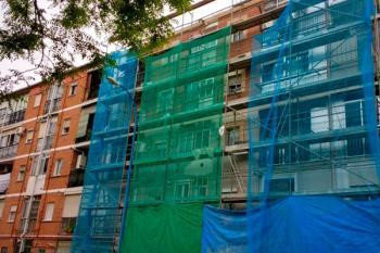 """La formación apuesta por que Leganés cuente con barrios """"accesibles y eficientes"""""""