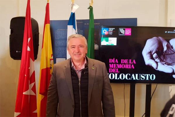 El grupo municipal VOX Boadilla presentó la moción en la sesión plenaria