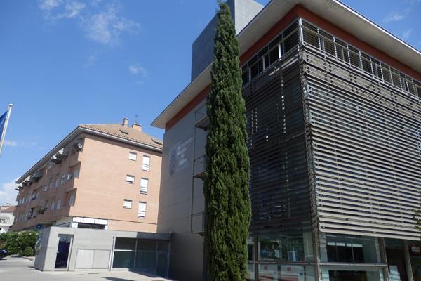 El Pleno de Boadilla recuerda al turista fallecido en Barcelona