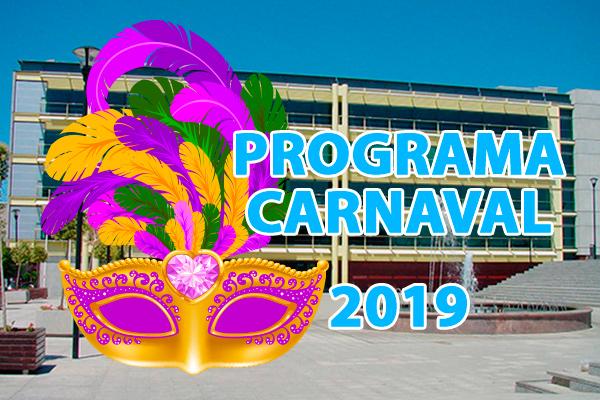Circo, música, diversión y mucho color nos traen este año los carnavales de Fuenlabrada
