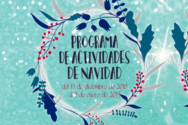 Villaviciosa nos trae un completo Programa de Navidad con más de 40 actividades