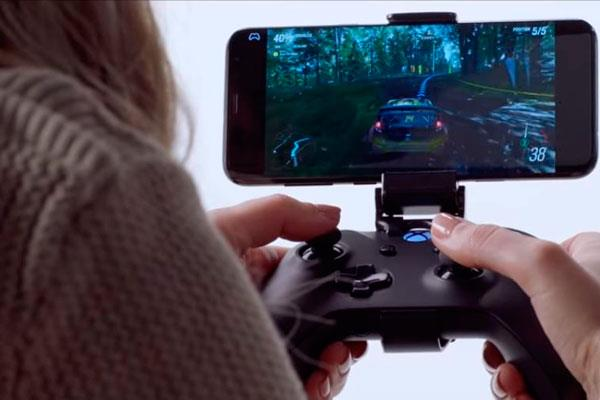 Con esta nueva propuesta, Microsoft quiere líderar el sector de los videojuegos en streaming