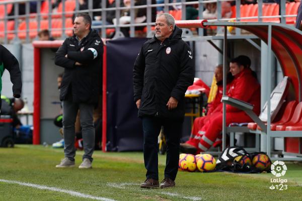 Los majariegos no ganan en liga desde el pasado 18 de noviembre, pero están fuera del descenso