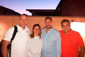 Jesús Cubero se ha convertido en el nuevo presidente del club con un proyecto a largo plazo