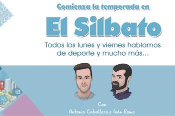 Vuelve El Silbato con toda la actualidad deportiva de nuestros municipios