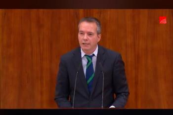 Ciudadanos en la Asamblea de Madrid presenta una enmienda aprobada