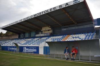 El club ha renovado su convenio con el ayuntamiento para los diez próximos años