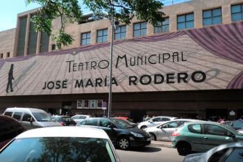 Lolita, María Casal, Ángeles Martín o Secun de la Rosa, serán algunos de los grandes actores y actrices que darán vida a prestigiosos textos en las tablas del Rodero