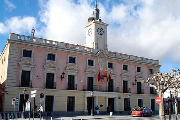 """La contratación de los """"Conciertos de la Muralla"""" llega a la Comunidad de Madrid"""