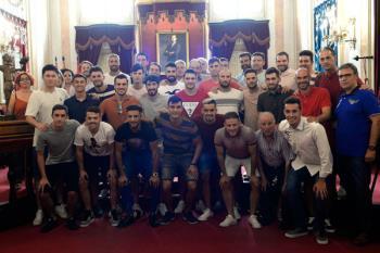 El Estadio Municipal Val acogerá la 52ª edición del Trofeo Cervantes el 1 de agosto
