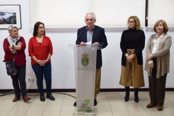 Los ganadores, Ernesto Tubía y Alfonso Sergio Barragán, proceden de Logroño y de Cádiz