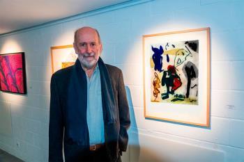 Hasta el 20 de enero se podrá visitar la exposición con una selección de las mejores obras presentadas