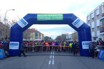 A las 9:00 horas del domingo los participantes comenzarán la carrera en Nuestra Señora de Valverde