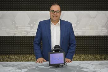 El alcalde de Leganés, Santiago Llorente, hace balance del 2018 y mira hacia las elecciones municipales de mayo