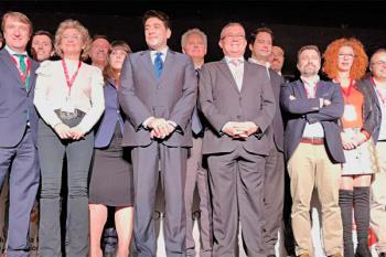 Narciso Romero forma parte de la candidatura encabezada por el alcalde de Arganda del Rey