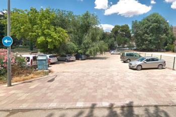 Ya son varios los aparcamientos habilitados en Coslada