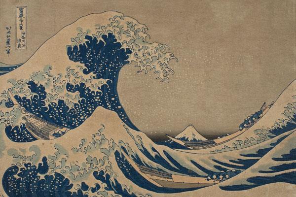 El arte japonés, abordado en 'Los martes del arte'